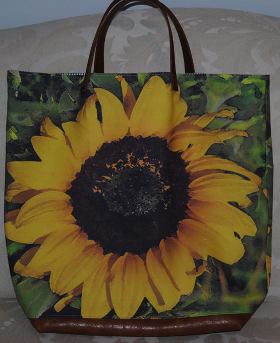 Sunflower 2 Bag
